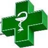 Пример вывески медицинской клиники