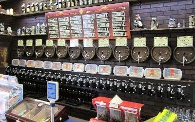 Бизнес план на пивная бизнес план реализация пиломатериалы
