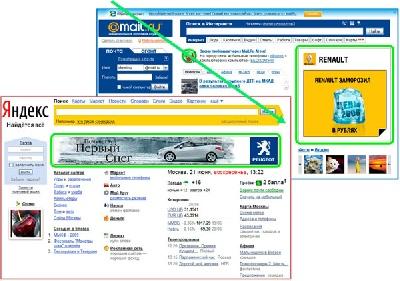 Реклама в интернет баннер google adwords cost per click estimator