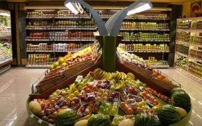 Ассортимент товара в магазине продуктов - принципы 90808be66bdee