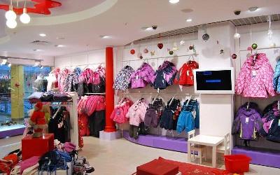 Ассортимент магазина детской одежды - принципы, правила, примеры e65225ad951